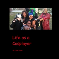 Life as a Cosplayer