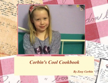 Zoe's cookbook