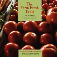 The Farm Fresh Table