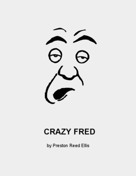 Crazy Fred
