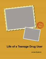 Teen Age Drug User