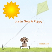 Justin Gets A Puppy