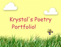 Krystal's Poetry Book