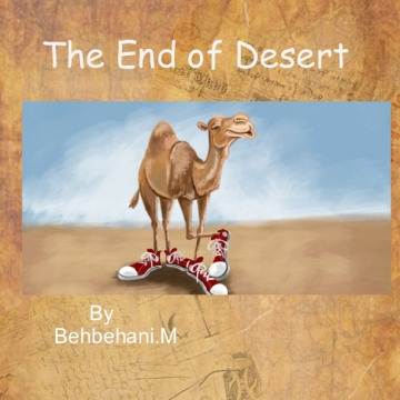 The End of Desert