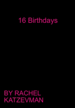 16 Birthdays