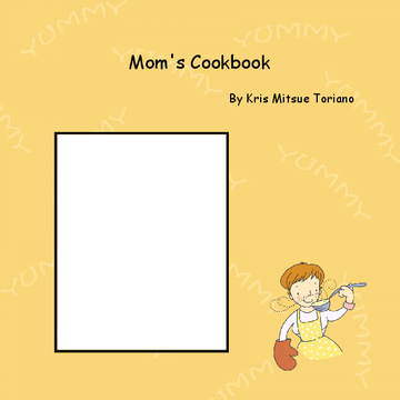 Kris' Cookbook
