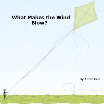 Why makes the wind blow?