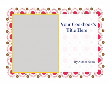 Avery cook book