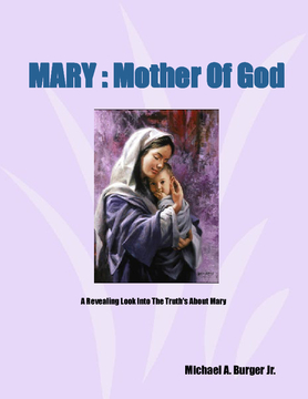 Mary, The Mother of God
