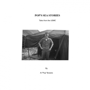 Pop's Sea Stories