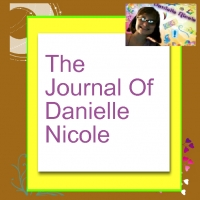 The Journal Of Danielle Nicole