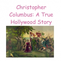 Christopher Columbus Core 4