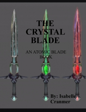 The Crystal Blade