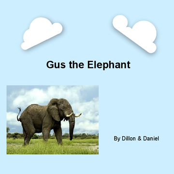 Gus the Elephant