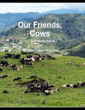 Our Friends Cows
