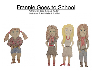 Frannie Goes to School