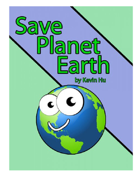 Save Plane Earth