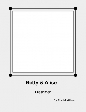 Betty & Alice