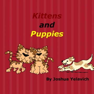 Kittens and Puppies
