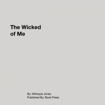 The Wicked of Me