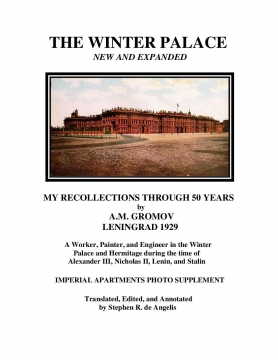 THE WINTER PALACE - NEW & EXPANDED