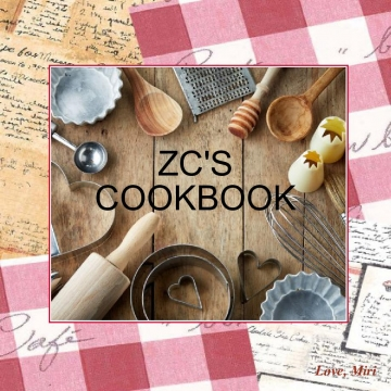 MyCookBook