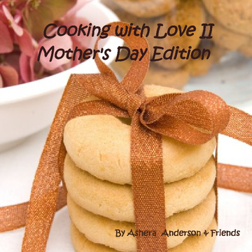 Cooking with Love Mother's Day Edition