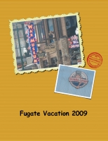 Fugate Vacation 2009