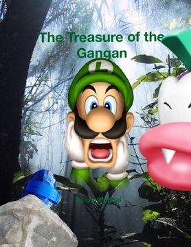 The Treasure of the Gangan