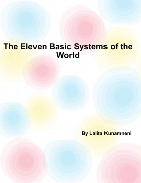 The Eleven Basic Systems of the World