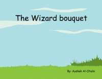 The Wizard bouquet
