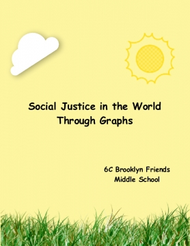 Social justice through graphs