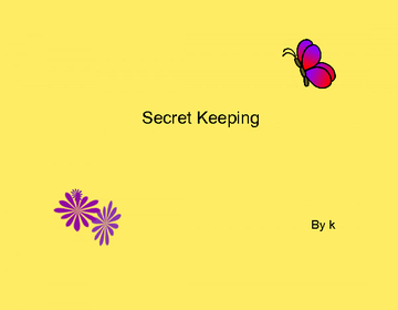 Secret Keeping