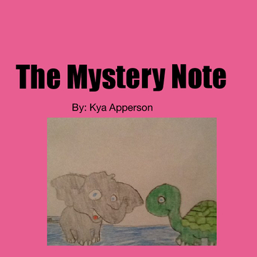 The Mystery Note