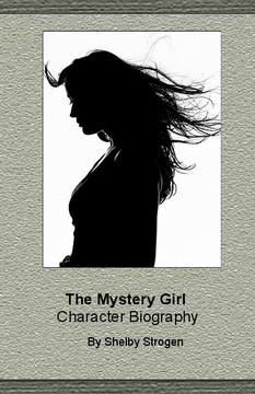 The Mystery Girl Character Biography