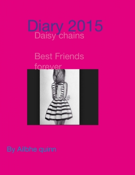 Daisy Diaries best friends forever
