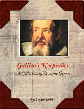 Galileo's Keepsakes