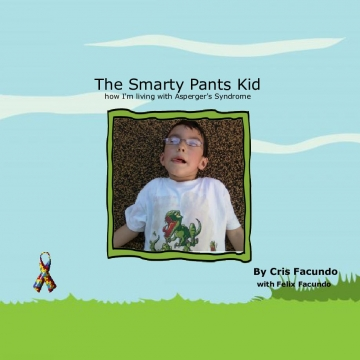 The Smarty Pants Kid