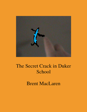 The Secret Crack in Duker School