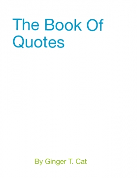 Book Of Quotes