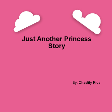 Just another princess story