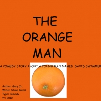 THE ORANGE MAN