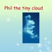 Phil the tiny cloud