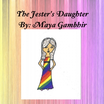 The Jester's Daughter