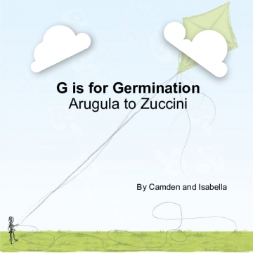 G is for Germination