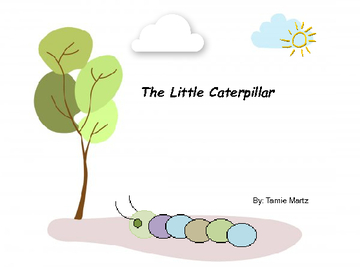 The Little Caterpillar