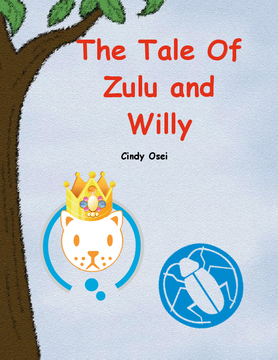 The tale of Zulu and Willy