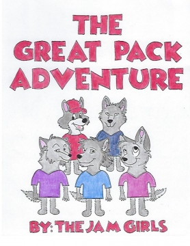 The Great Pack Adventure