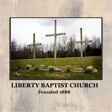 Liberty Baptist Church Directory
