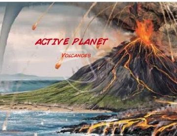 Active planet